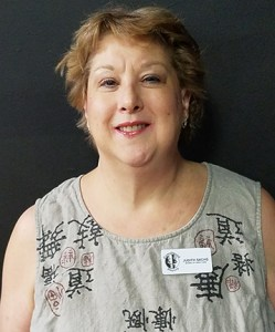 Judith Sachs
