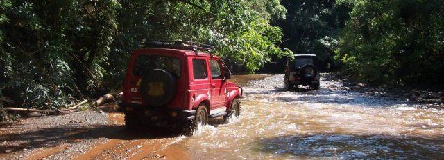 Atravessar rios 1