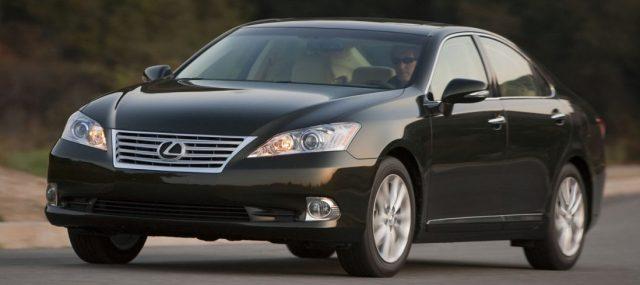 Lexus ES350 - 2010