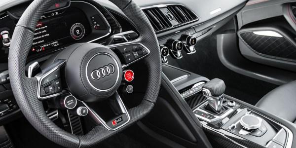Audi R8 (3)