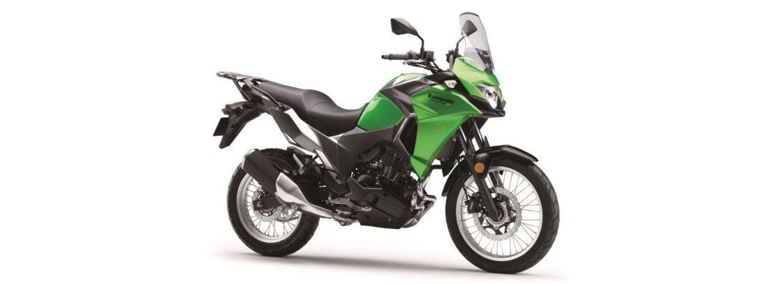 Kawasaki Versys X 300 Nervosa E Assanhada Carros Com Camanzi