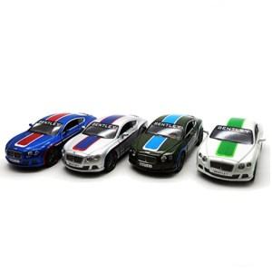 2012 Bentley Continental GT Speed / 1:38