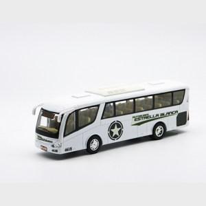 Autobús Estrella Blanca 7″