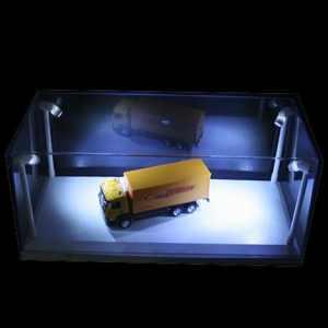 Exhibidor (Luz Led) / 1:18