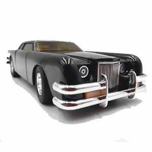 The Barris Car