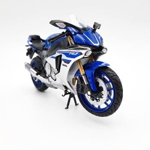 Yamaha YFZ-R1 color azul