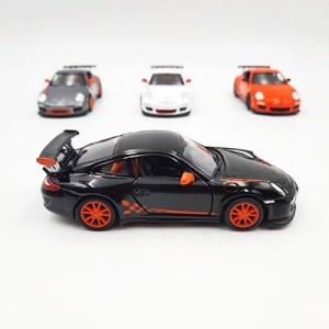 Porsche 911 (4 colores)