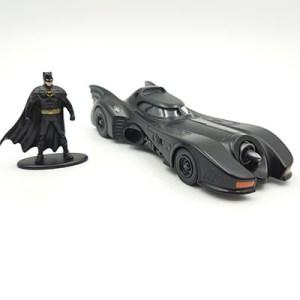 Batimovil Batman Returns