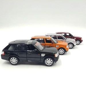 Range Rover Sport  (4 colores)