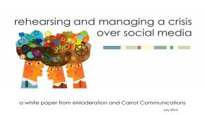 eMod Carrot white paper front page