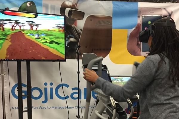 practical applications of virtual reality