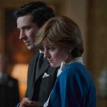 The Crown Season 4 Reigns on Netflix