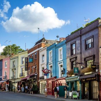 5 best eco-friendly and sustainable shops in Notting Hill
