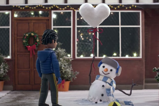 Flop or not? John Lewis's new approach for Christmas ad 2020