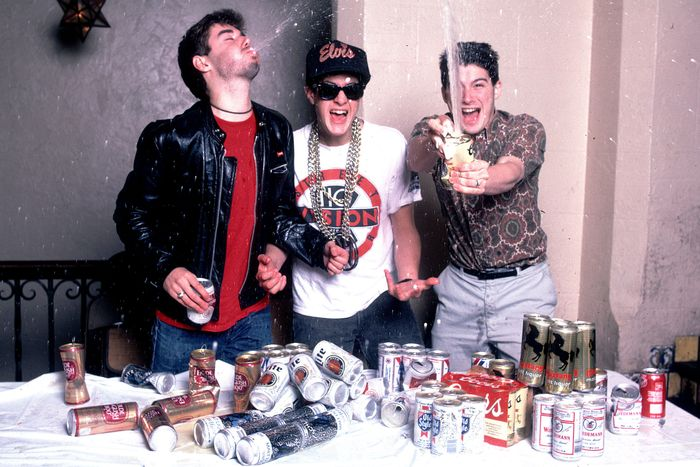 Beastie Boys Story: A moment of gratitude