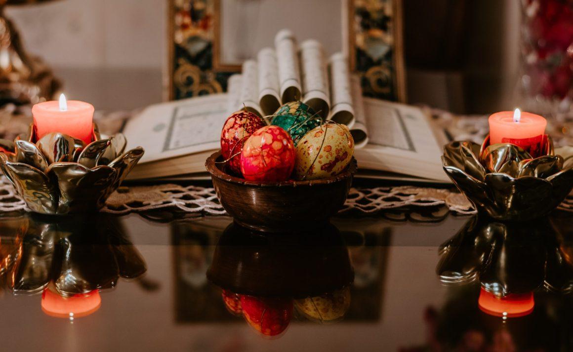 Nowruz: Celebrating the Iranian new year