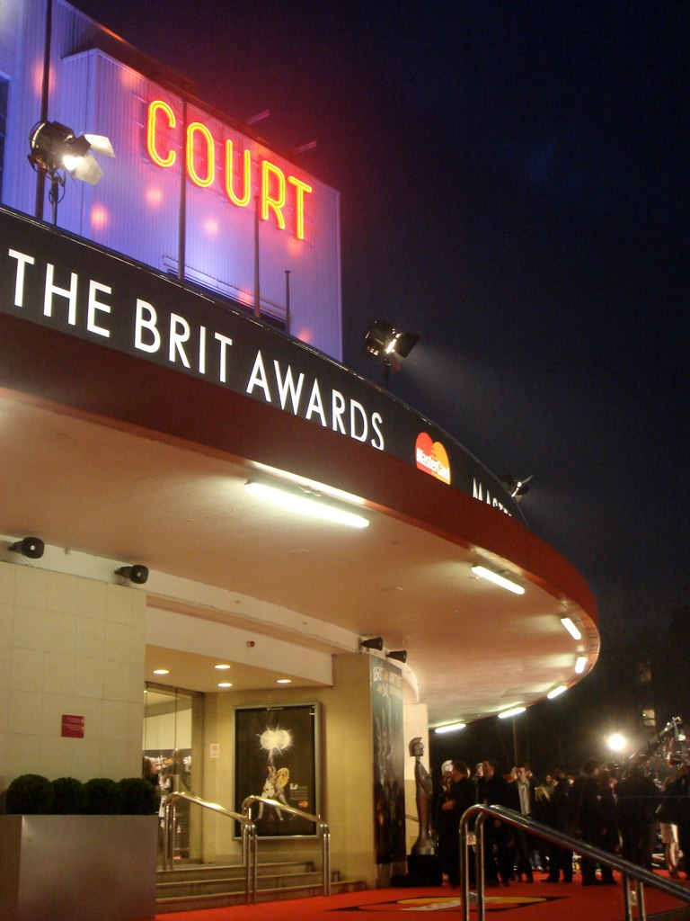 A love letter to the Brit Awards 2021