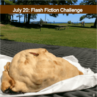 July 20: Flash Fiction Challenge