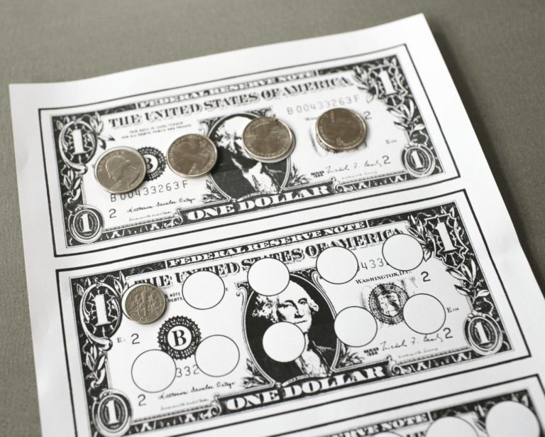 25 Money Games And Activities For Elementary Students