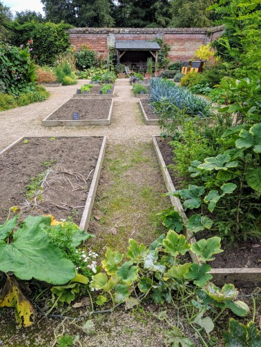 Painshill Park, Kitchen garden 7