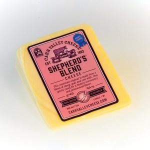 Shepherd's Blend