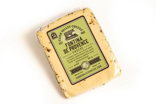 Fontina de Provence