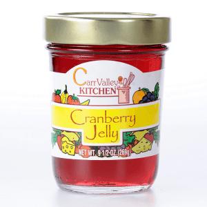 Cranberry Jelly 9.5 oz