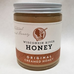 Creamed Honey 8oz