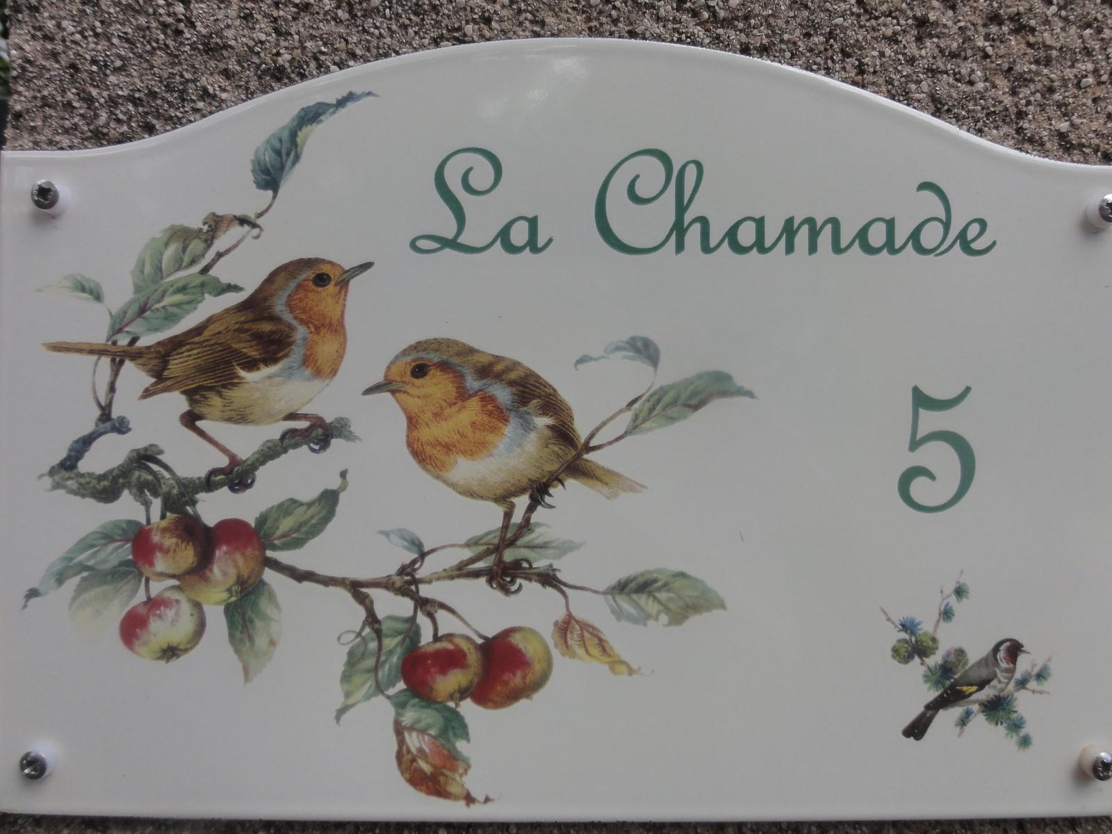 La Chamade Chambres Dhtes Carry Le Rouet Bampb Marseille