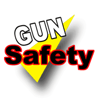 safe handling of firearms