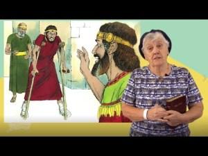 Bible Corner Favourites | Mephibosheth