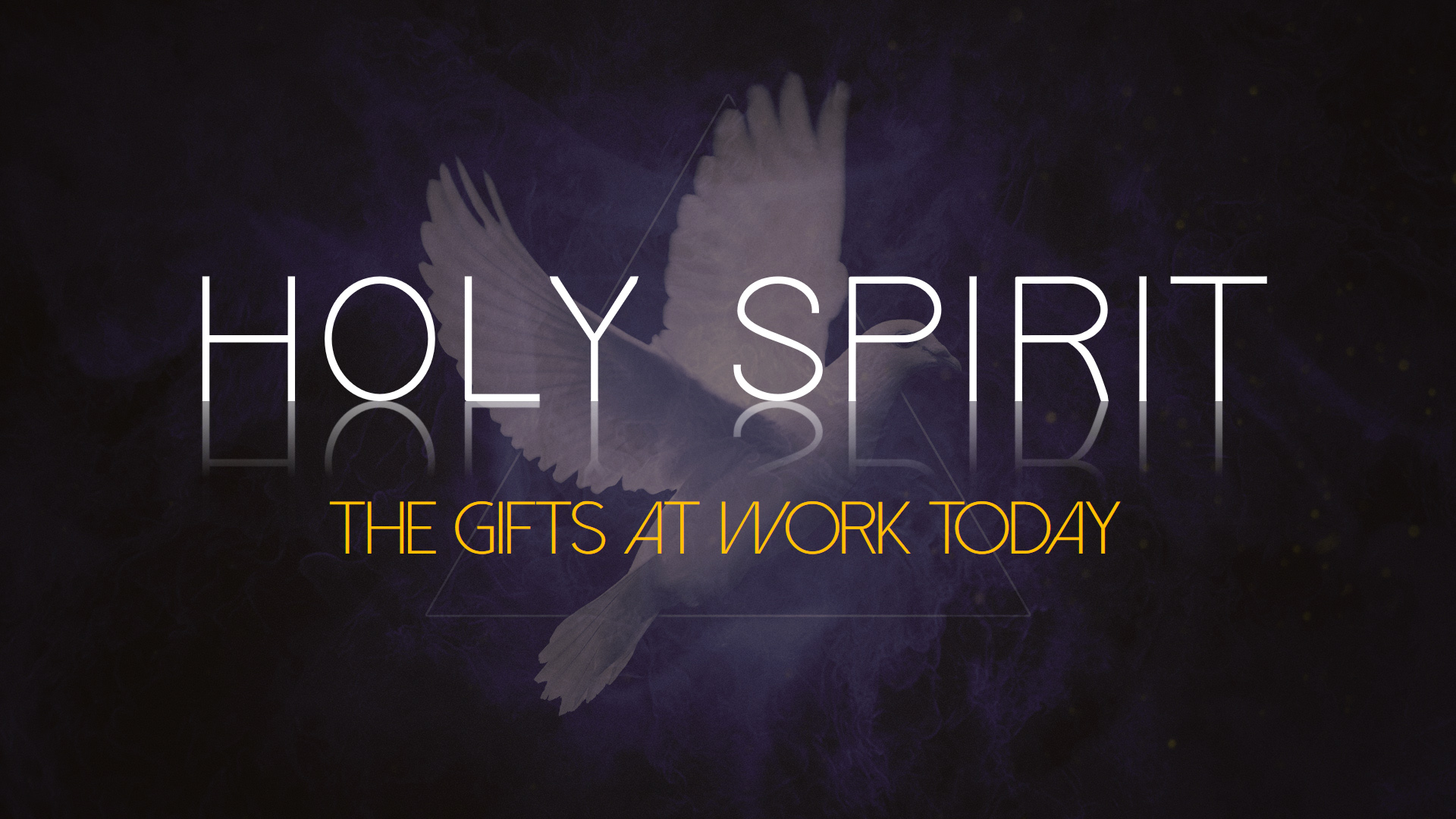 Manifestation, Ministry and Motivational Gifts