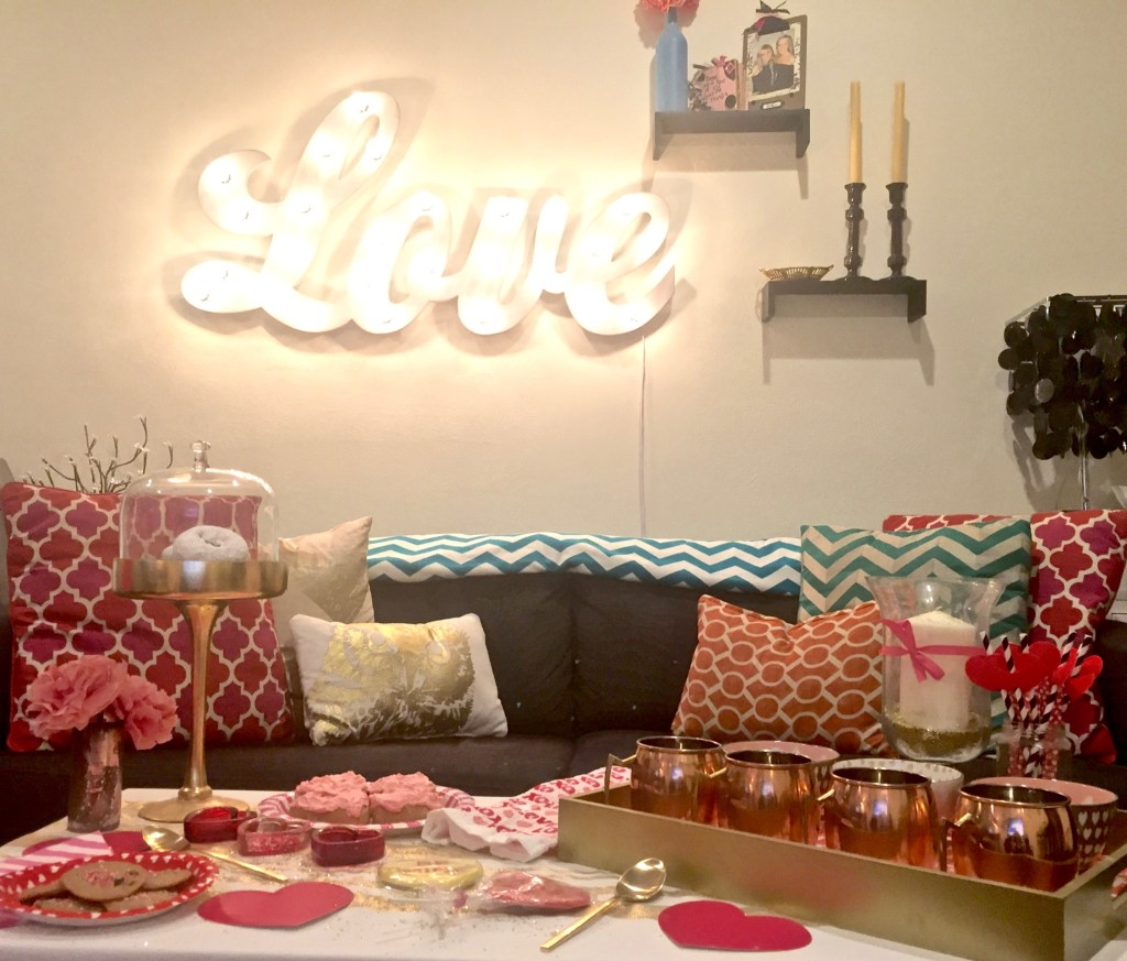 How to host an awesome Galentine's Day Party