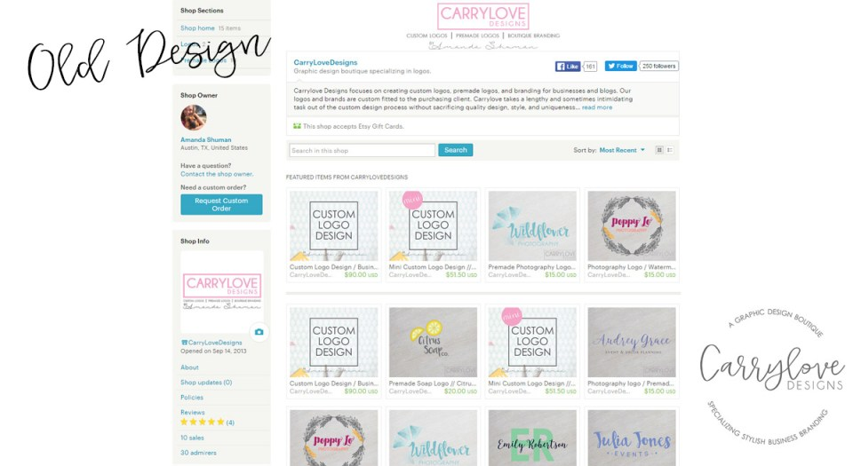 How to Build a Stronger Etsy Brand Presence