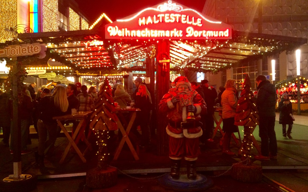 Germany | Christmas Market Explorations | Gopro Hero 4 Silver | CarryOnCarly