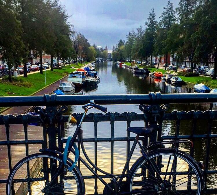 Citybreak in Amsterdam
