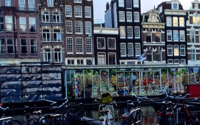 How To Spend A Weekend In Amsterdam – A Complete Guide