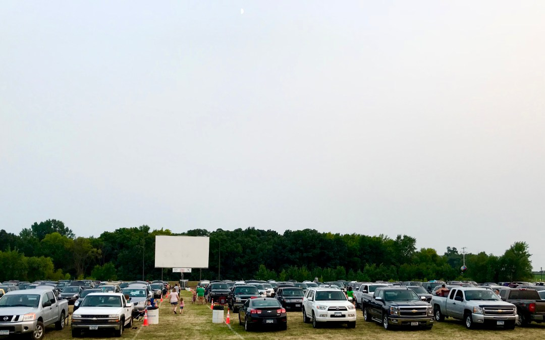 How To Maximize The Fun At the Drive In