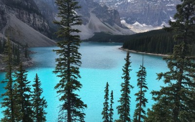 Banff National Park: A 2 Week Guide & Road Trip Itinerary