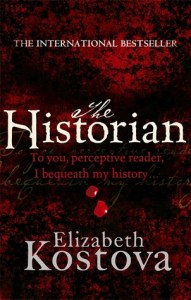 The Historian by Elizabeth Kostova Review
