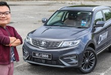 Photo of FIRST DRIVE: 2020 Proton X70 CKD review – now with Volvo 7DCT, RM95k to RM123k