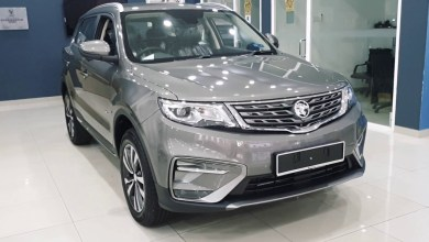 Photo of PROTON X70 EXECUTIVE 2020 | INTERIOR & EXTERIOR