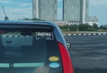 Photo of PERODUA MYVI (EZI)  REVIEW 20sec | MPBL PAHANG