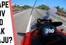 Photo of Beli Honda ADV 150 Untuk Abah – Tak Laju Pon Top Speed – ADV150