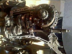 Subaru WRX 5 speed transmission pictures, broken 2nd gear – carsnatemichals