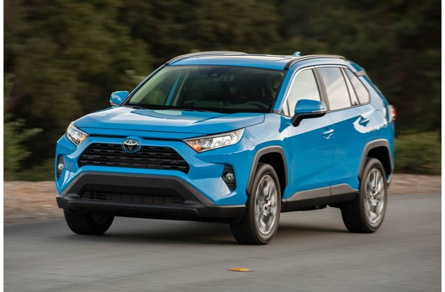12 Cheapest Suv Leases This March U S News Amp World Report