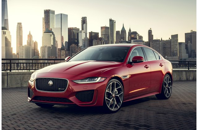 Updated 2020 Jaguar Xe All You Need To Know U S News Amp World Report