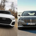 Bmw Vs Audi Battle Of The Brands U S News World Report
