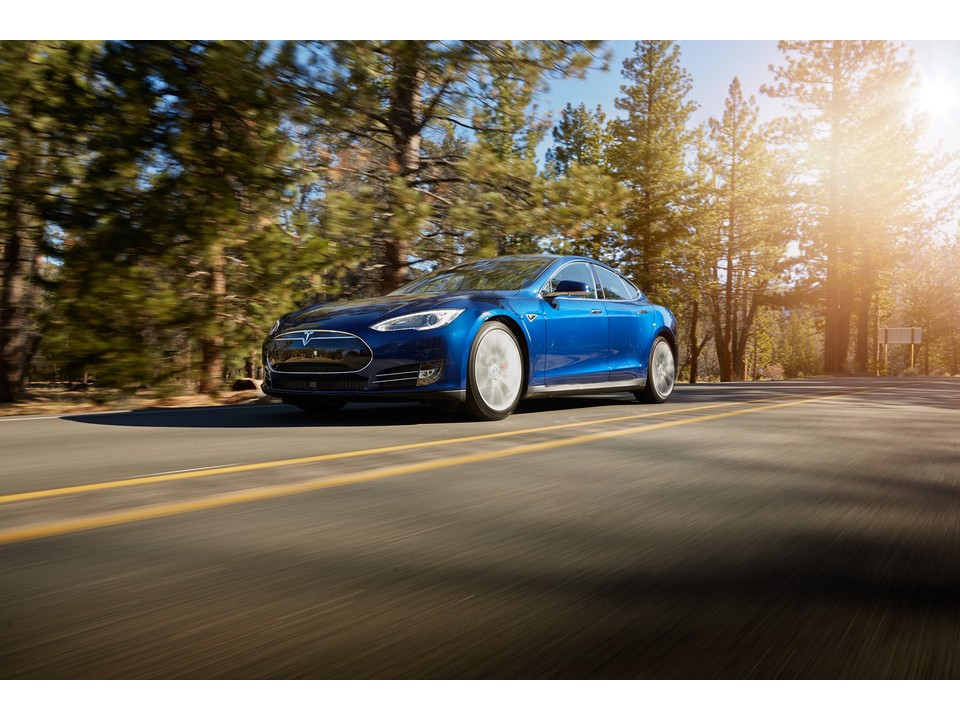 2018 Tesla Model S Prices Reviews And Pictures Us News