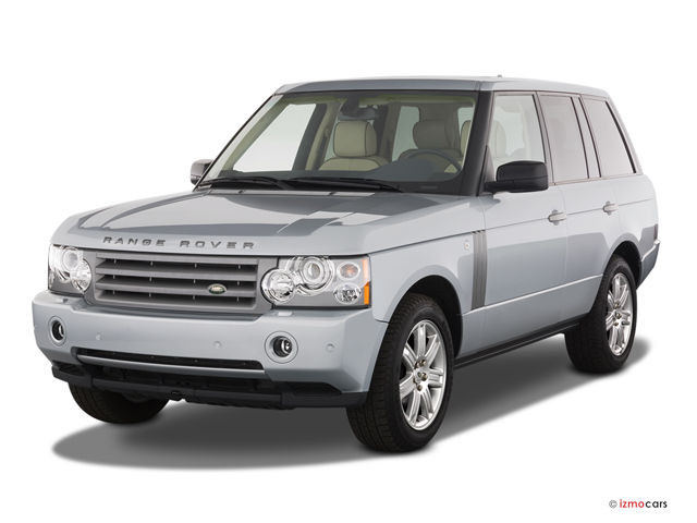 2007 Land Rover Range Rover Prices Reviews And Pictures